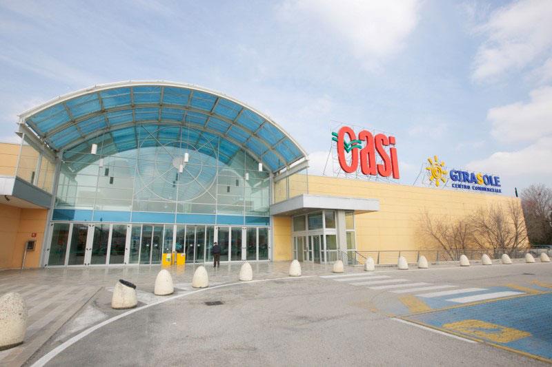 Centro Commerciale OASI