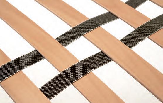 cinghie elastiche rete f8
